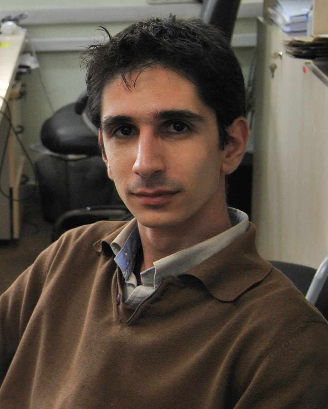 Ioannis Kavakiotis